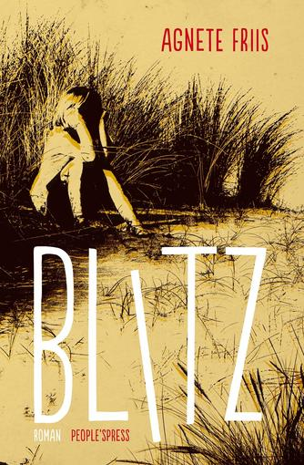 Agnete Friis: Blitz : roman