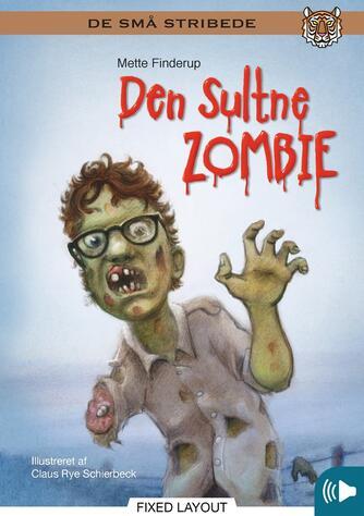 Mette Finderup: Den sultne zombie
