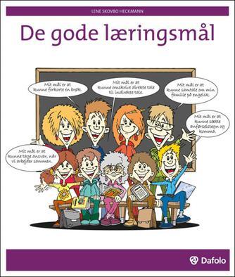 Lene Skovbo Heckmann: De gode læringsmål