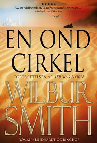 Wilbur A. Smith: En ond cirkel