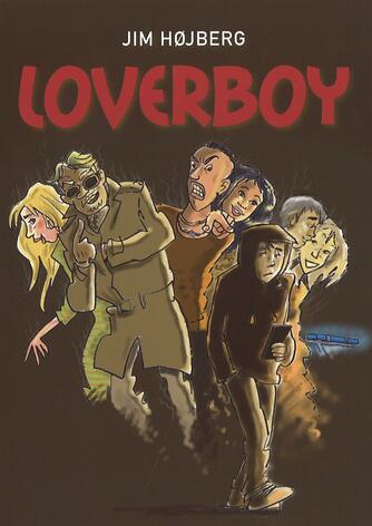 Jim Højberg: Loverboy
