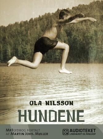 Ola Nilsson: Hundene