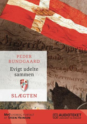 Peder Bundgaard: Evigt udelte sammen