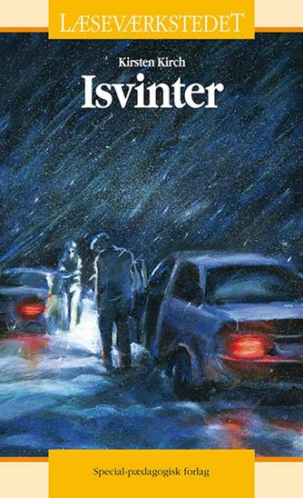 Kirsten Kirch: Isvinter