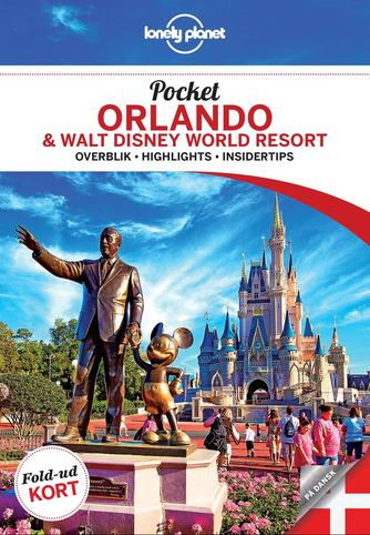 Jennifer Rasin Denniston: Pocket Orlando & Walt Disney World Resort : overblik, highlights, insidertips