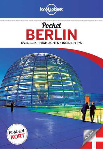 Andrea Schulte-Peevers: Pocket Berlin : overblik, highlights, insidertips