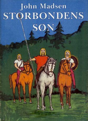 John Madsen (f. 1933-08-27): Storbondens søn