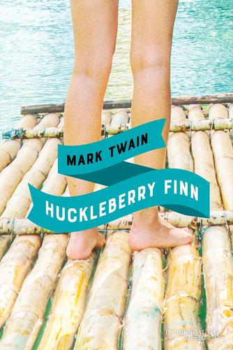 Lene Møller Jørgensen: Mark Twains Huckleberry Finn