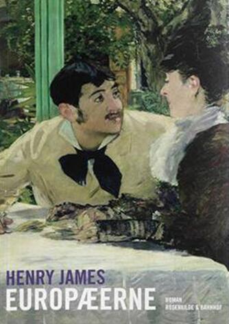 Henry James: Europæerne