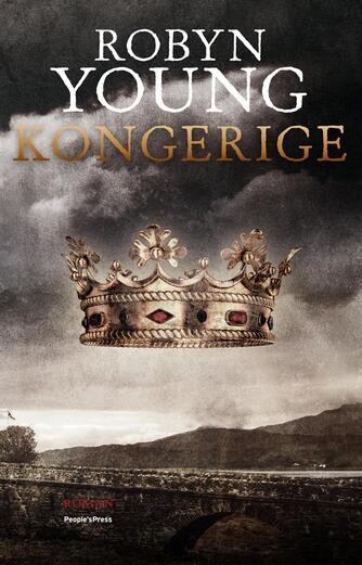 Robyn Young: Kongerige : roman