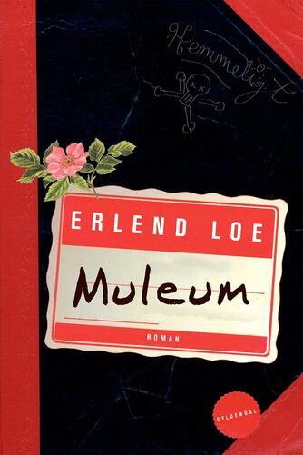 Erlend Loe: Muleum : roman