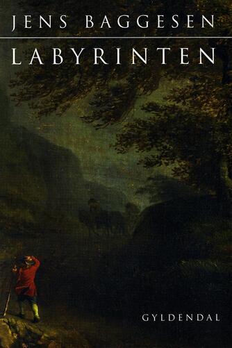 Jens Baggesen: Labyrinten