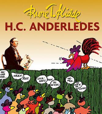 Rune T. Kidde: H.C. Anderledes