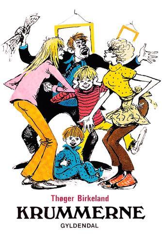 Thøger Birkeland: Krummerne