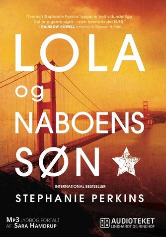 Stephanie Perkins: Lola og naboens søn