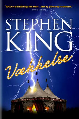 Stephen King (f. 1947): Vækkelse