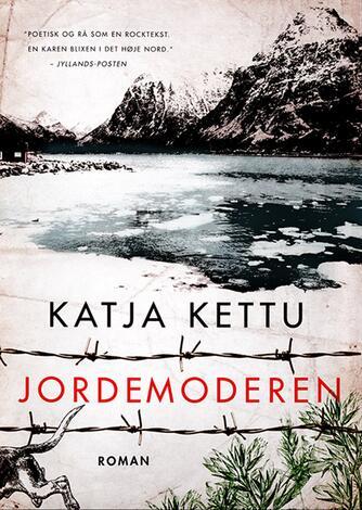 Katja Kettu: Jordemoderen : roman