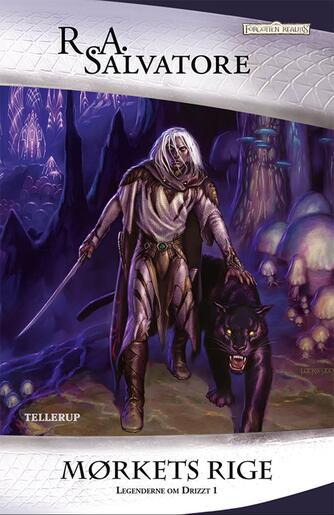 R. A. Salvatore: Mørkets rige