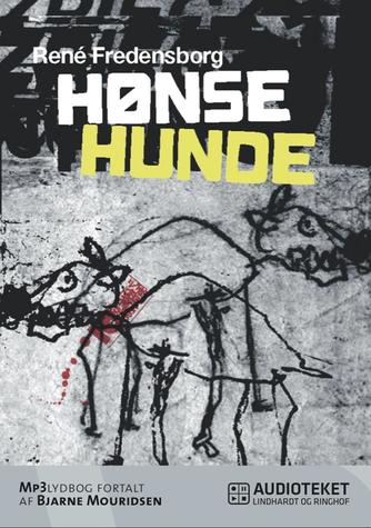 René Fredensborg: Hønsehunde