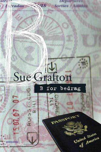 Sue Grafton: B for bedrag (Ved Gerd Have)