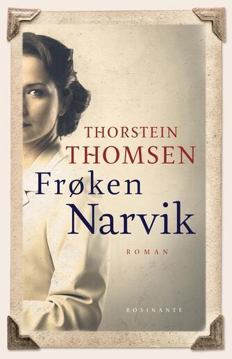 Thorstein Thomsen (f. 1950): Frøken Narvik