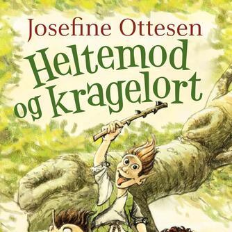 Josefine Ottesen: Heltemod og kragelort