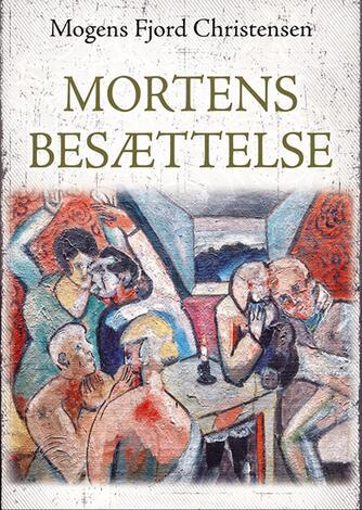 Mogens Fjord Christensen: Mortens besættelse