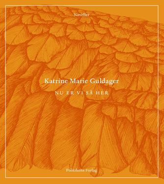 Katrine Marie Guldager: Nu er vi så her : noveller