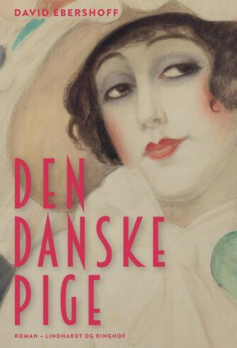 David Ebershoff: Den danske pige : roman
