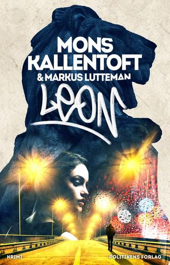 Mons Kallentoft: Leon