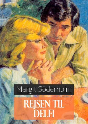 Margit Söderholm: Rejsen til Delfi