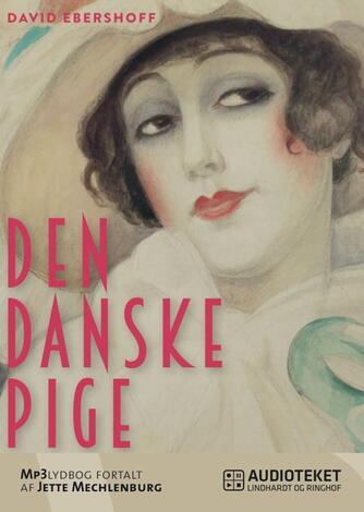 David Ebershoff: Den danske pige
