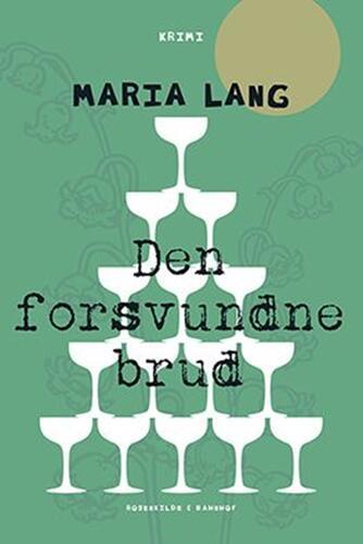 Maria Lang: Den forsvundne brud