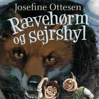 Josefine Ottesen: Rævehørm og sejrshyl
