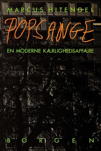 Michael Strunge: Popsange