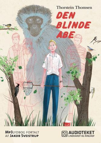 Thorstein Thomsen (f. 1950): Den blinde abe