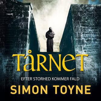 Simon Toyne: Tårnet