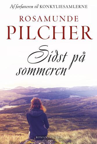 Rosamunde Pilcher: Sidst på sommeren