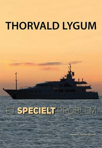 Thorvald Lygum (f. 1944): Et specielt problem : roman