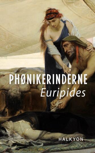 Euripides: Phønikerinderne