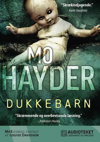 Mo Hayder: Dukkebarn