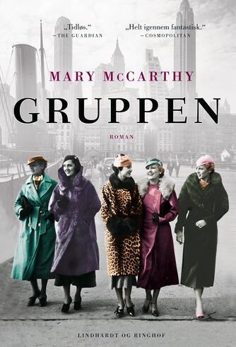 Mary McCarthy: Gruppen : roman