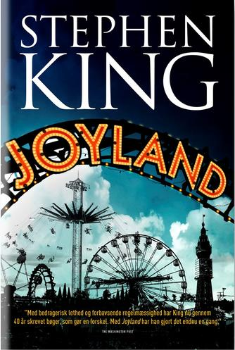 Stephen King (f. 1947): Joyland