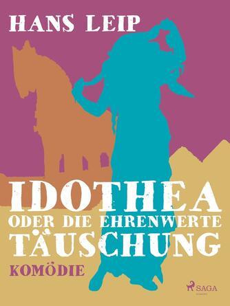 Hans Leip: Idothea