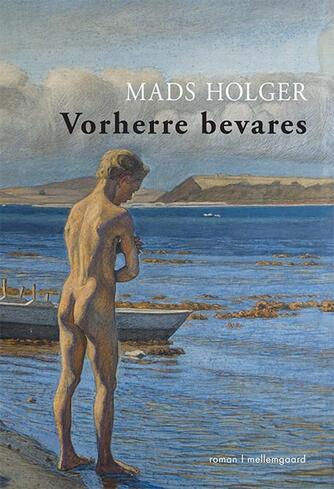 Mads Holger: Vorherre bevares