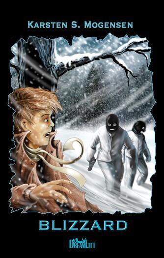 Karsten S. Mogensen (f. 1954): Blizzard