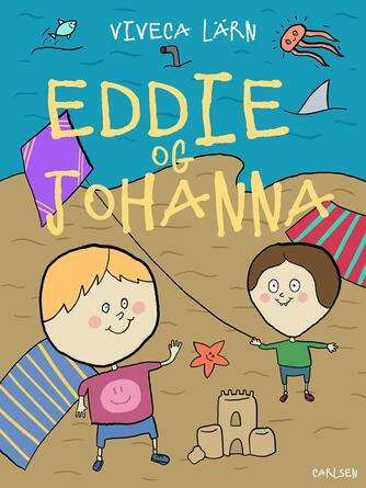 Viveca Lärn: Eddie og Johanna