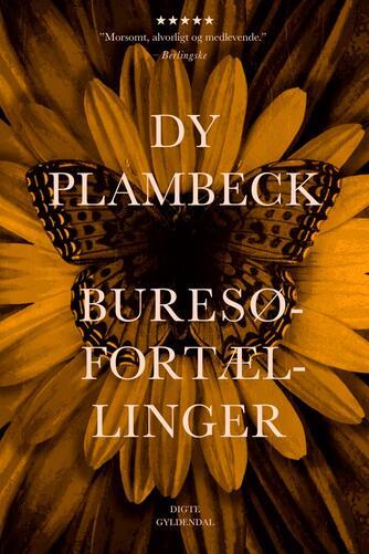 Dy Plambeck: Buresø-fortællinger : digte