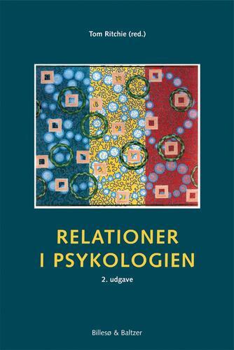 : Relationer i psykologien