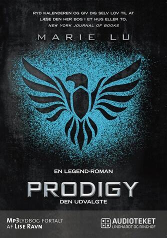 Marie Lu: Prodigy - den udvalgte